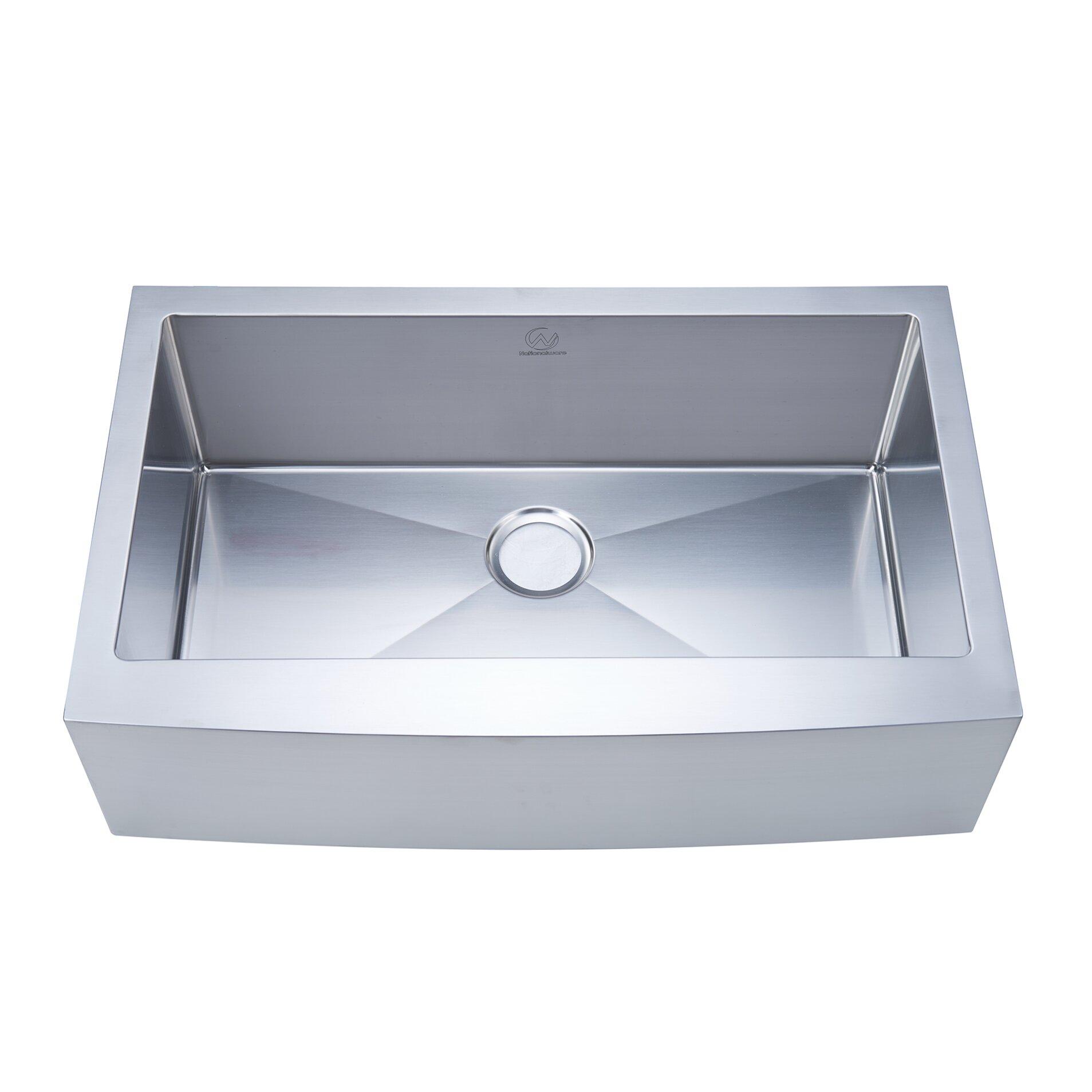 33 Apron Sink : Stufurhome 33