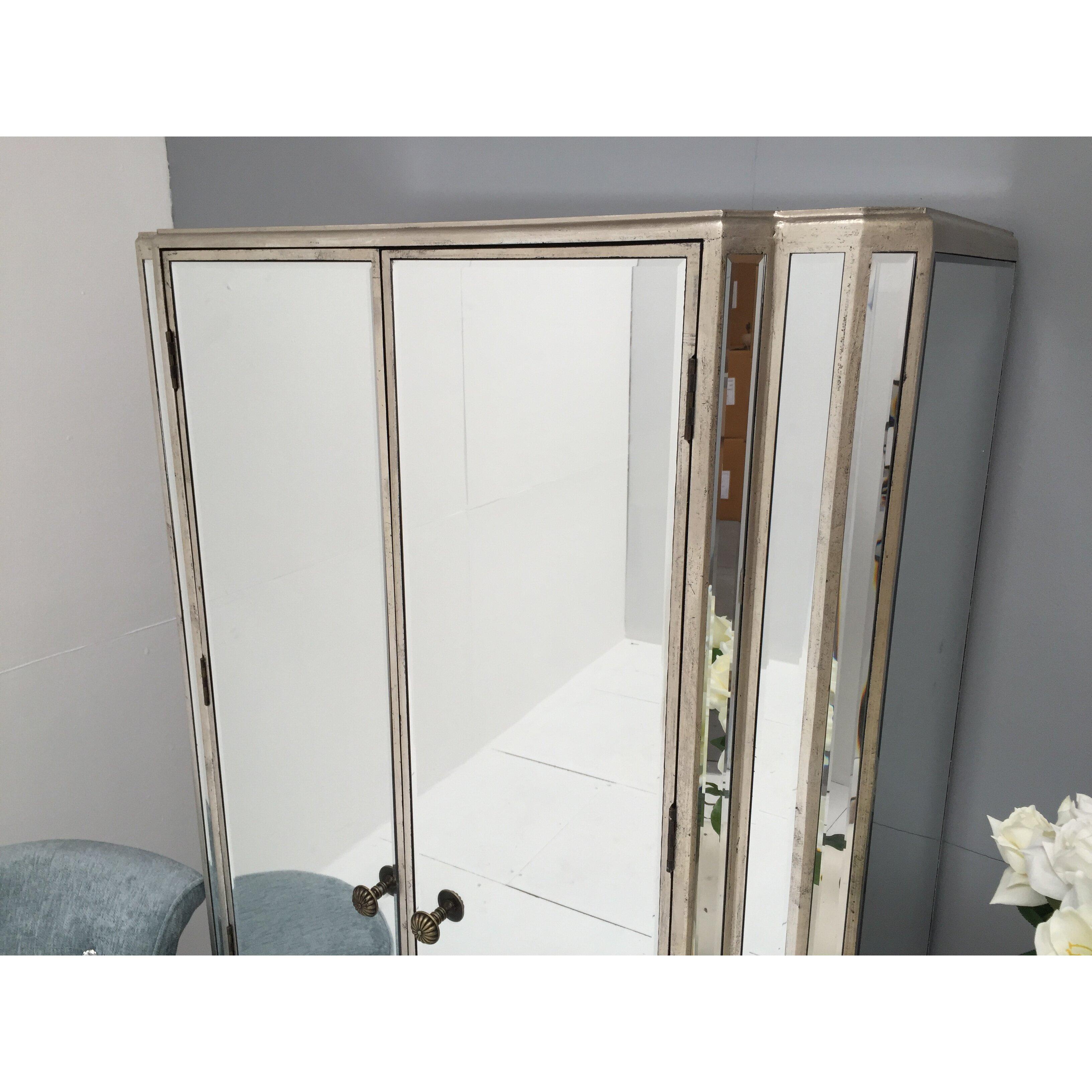 spiegelschrank vintage von alterton. Black Bedroom Furniture Sets. Home Design Ideas