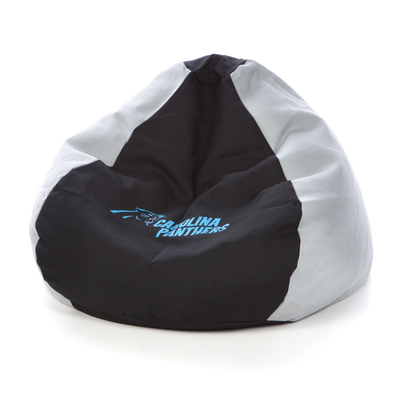 Northwest Co Nfl Bean Bag Chair Amp Reviews Wayfair