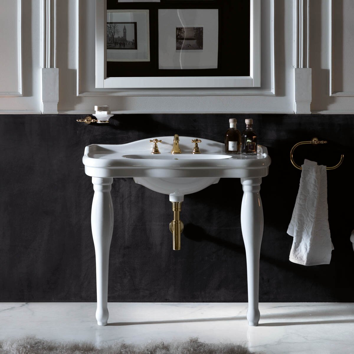 Standing Sink : ... Collections Contea 39.4
