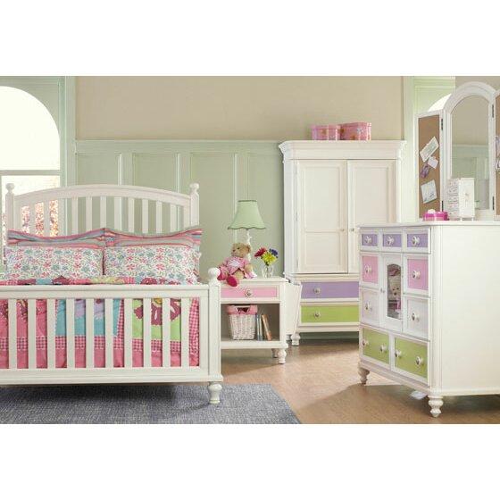 pulaski pawsitively yours loft bed 1