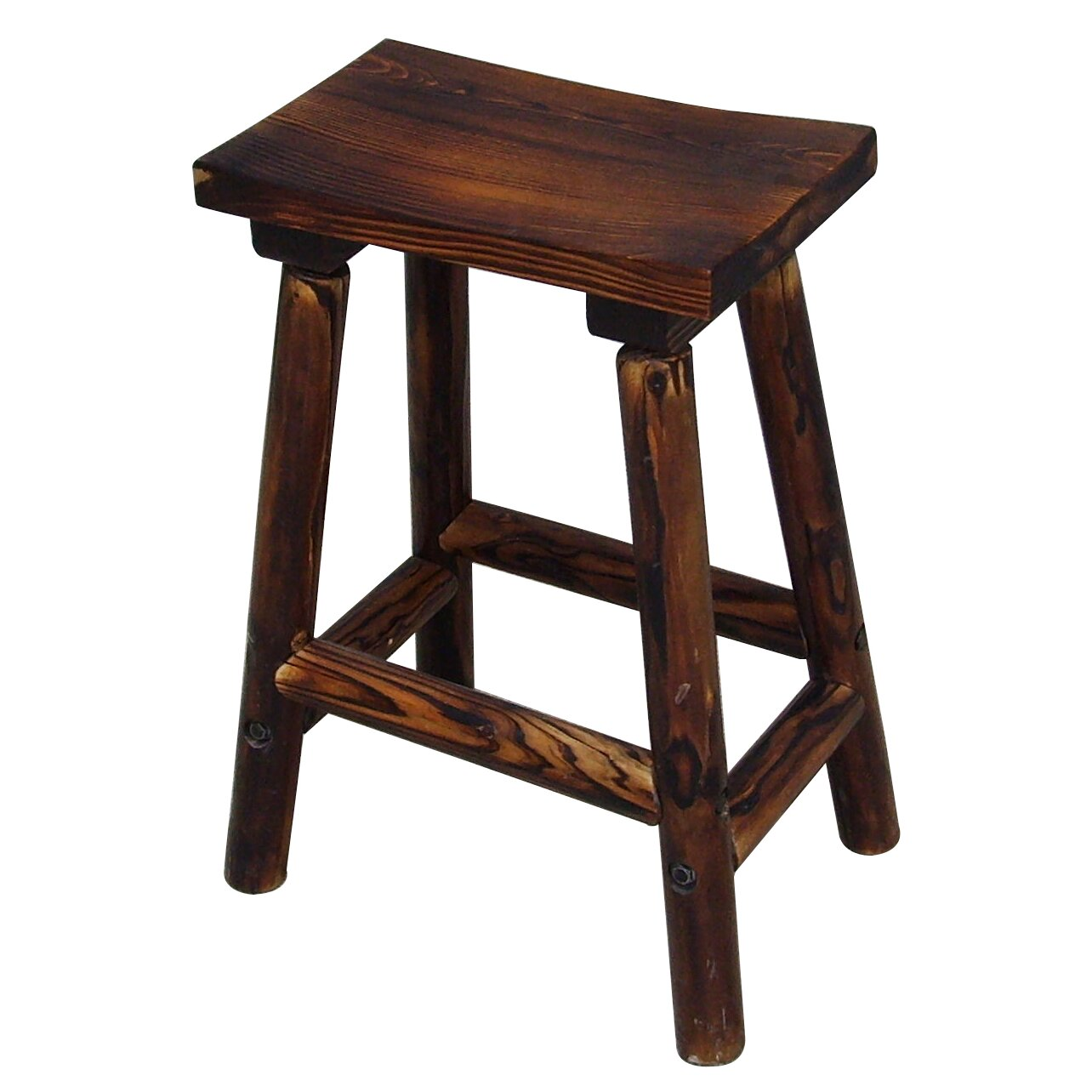 Leighcountry Saddle 28 Quot Bar Stool Amp Reviews Wayfair