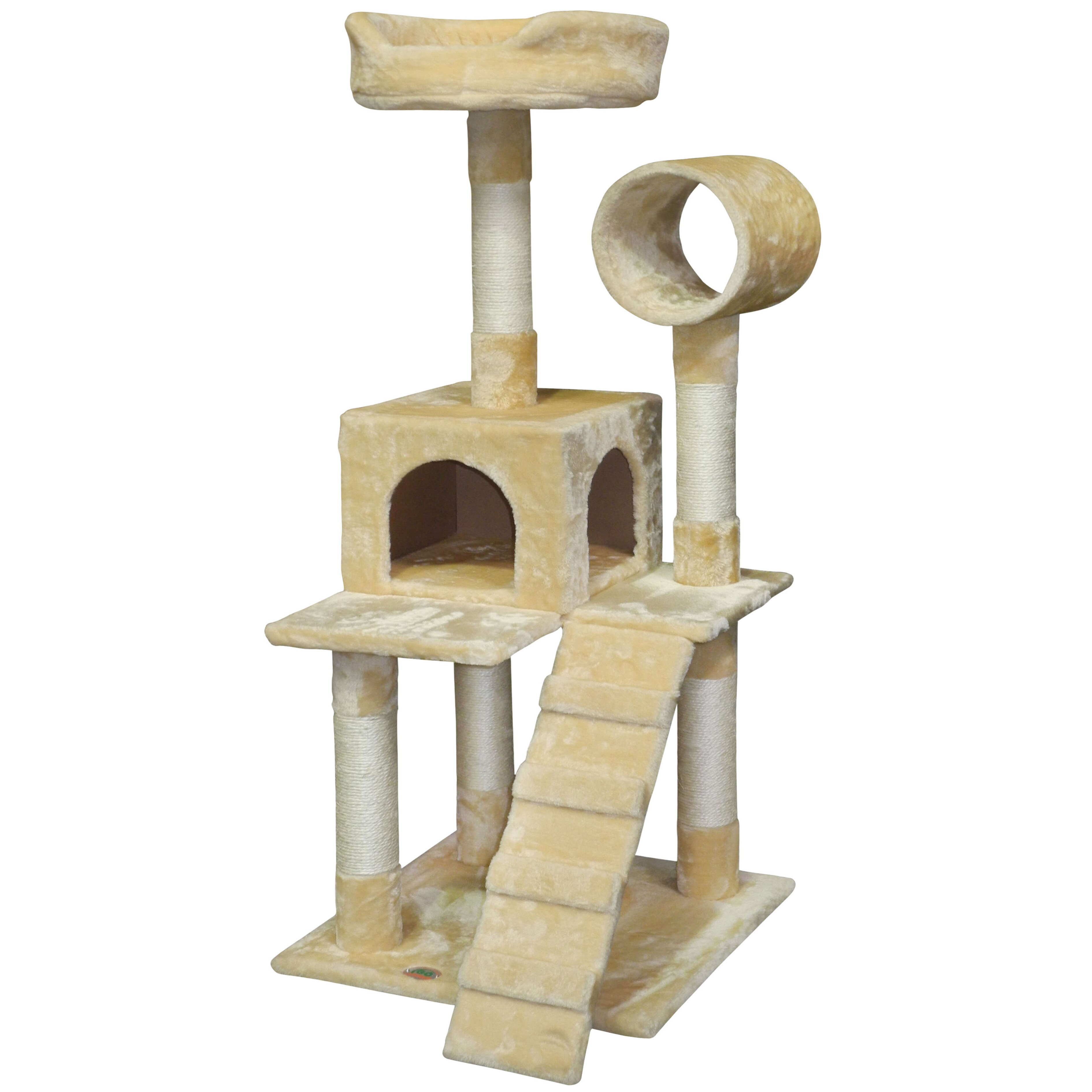 Cat Indoor Playgrounds moreover Watch additionally Ikea Hacks besides Go Pet Club 50 Cat Condo F75 F76 GPC1194 as well Share. on pet cat tree house
