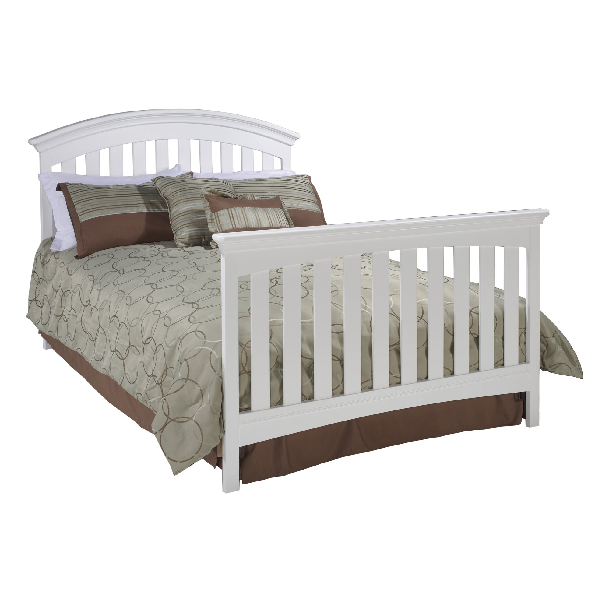 Delta Children Bentley Convertible Crib & Reviews