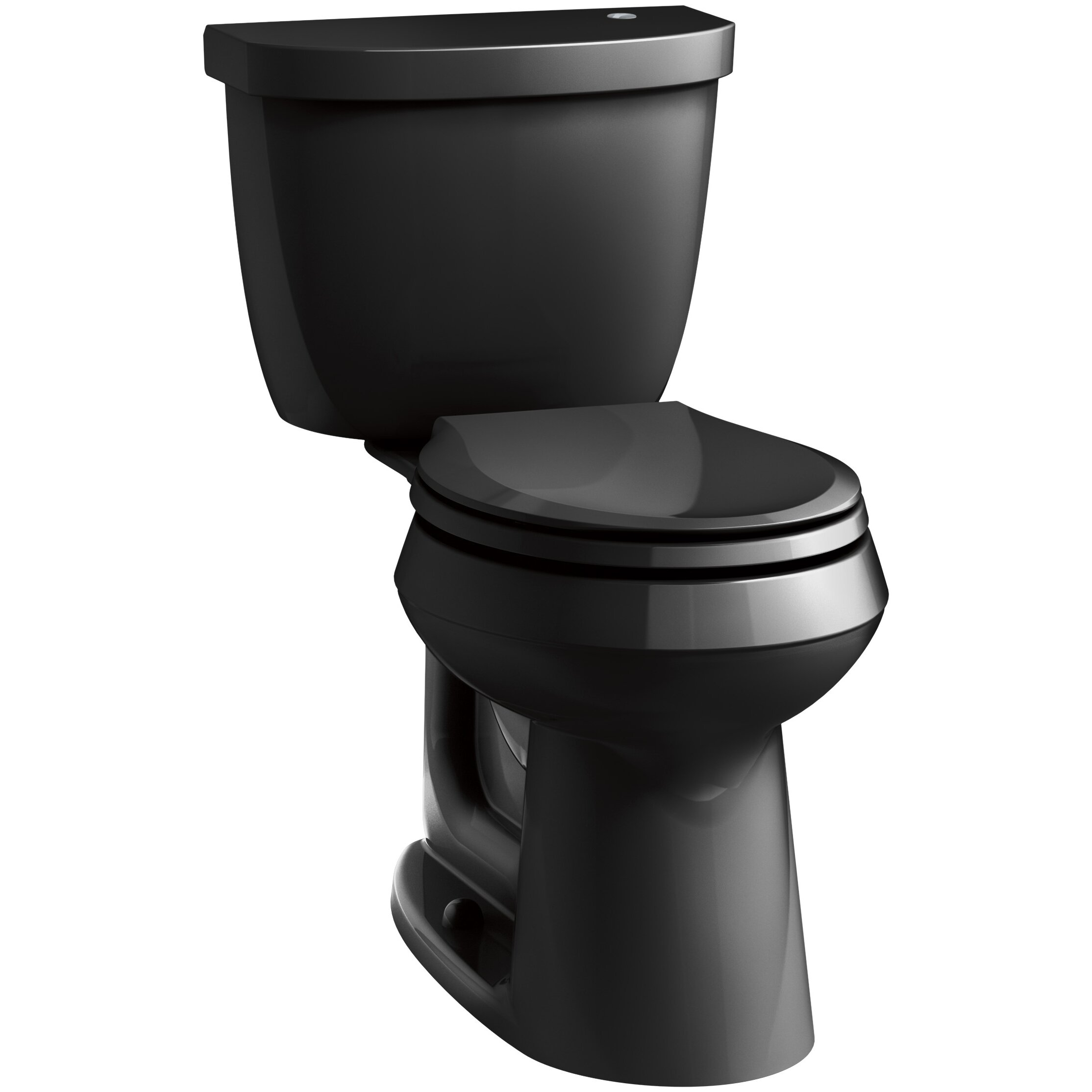 kohler touchless toilet kohler cimarron 2 touchless toilet with aquapiston 31459
