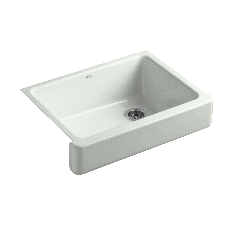 20+ [ kohler whitehaven sink accessories ] | kitchen sinks splash