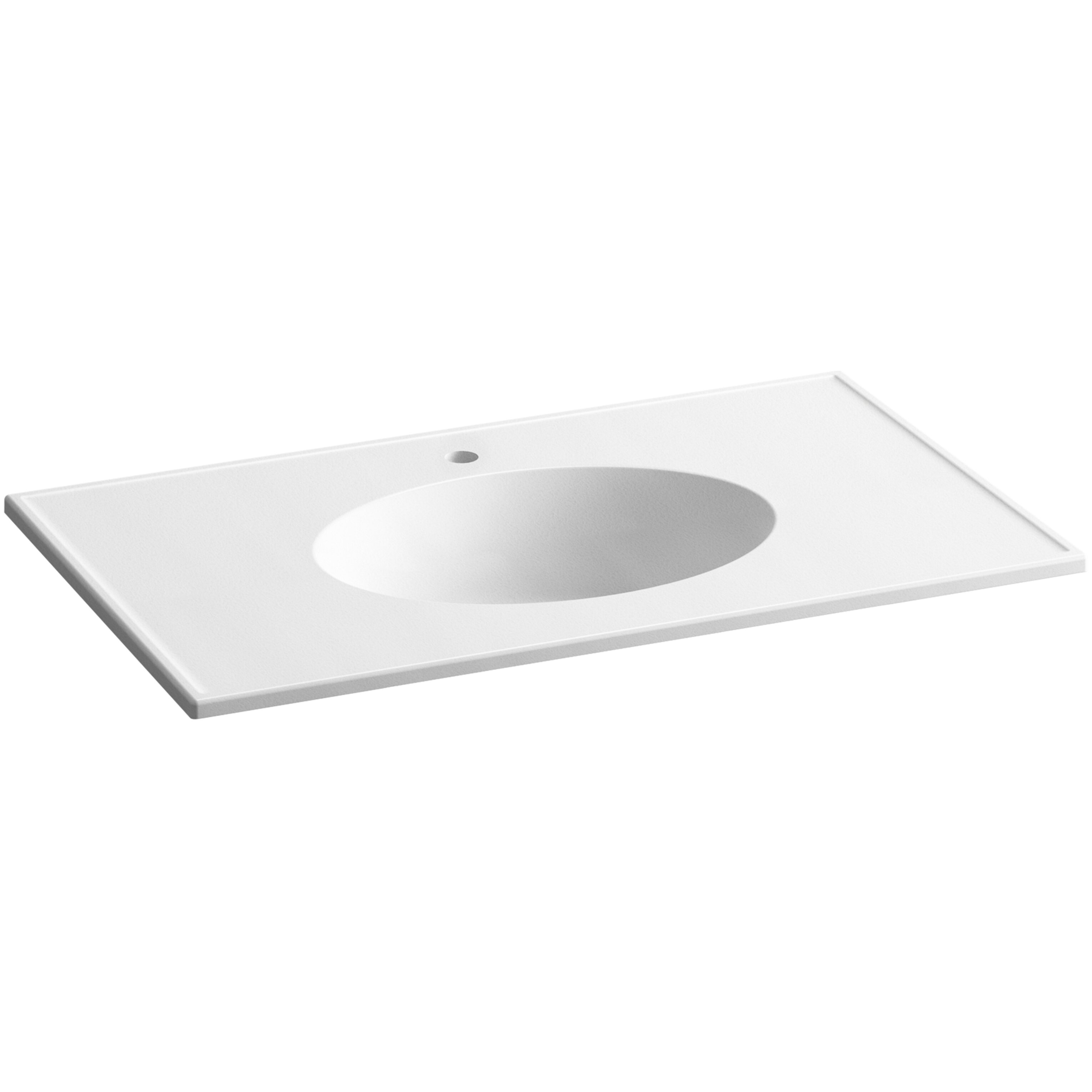 Oval Vanity Sink : ... Impressions 37