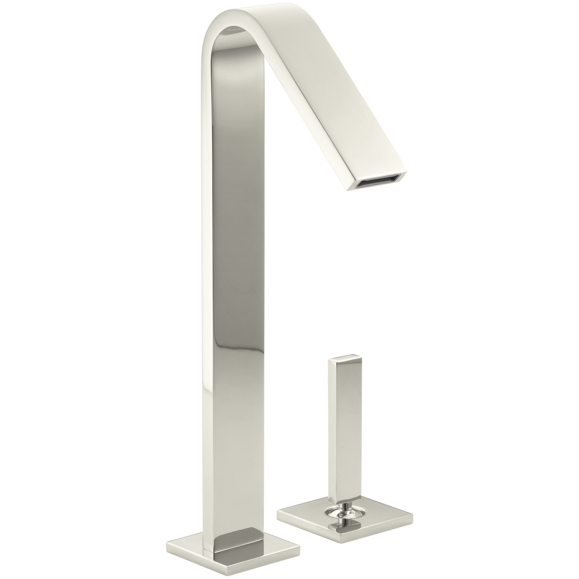 Kohler Faucet Reviews : Kohler Loure Single-Handle Bathroom Sink Faucet & Reviews Wayfair