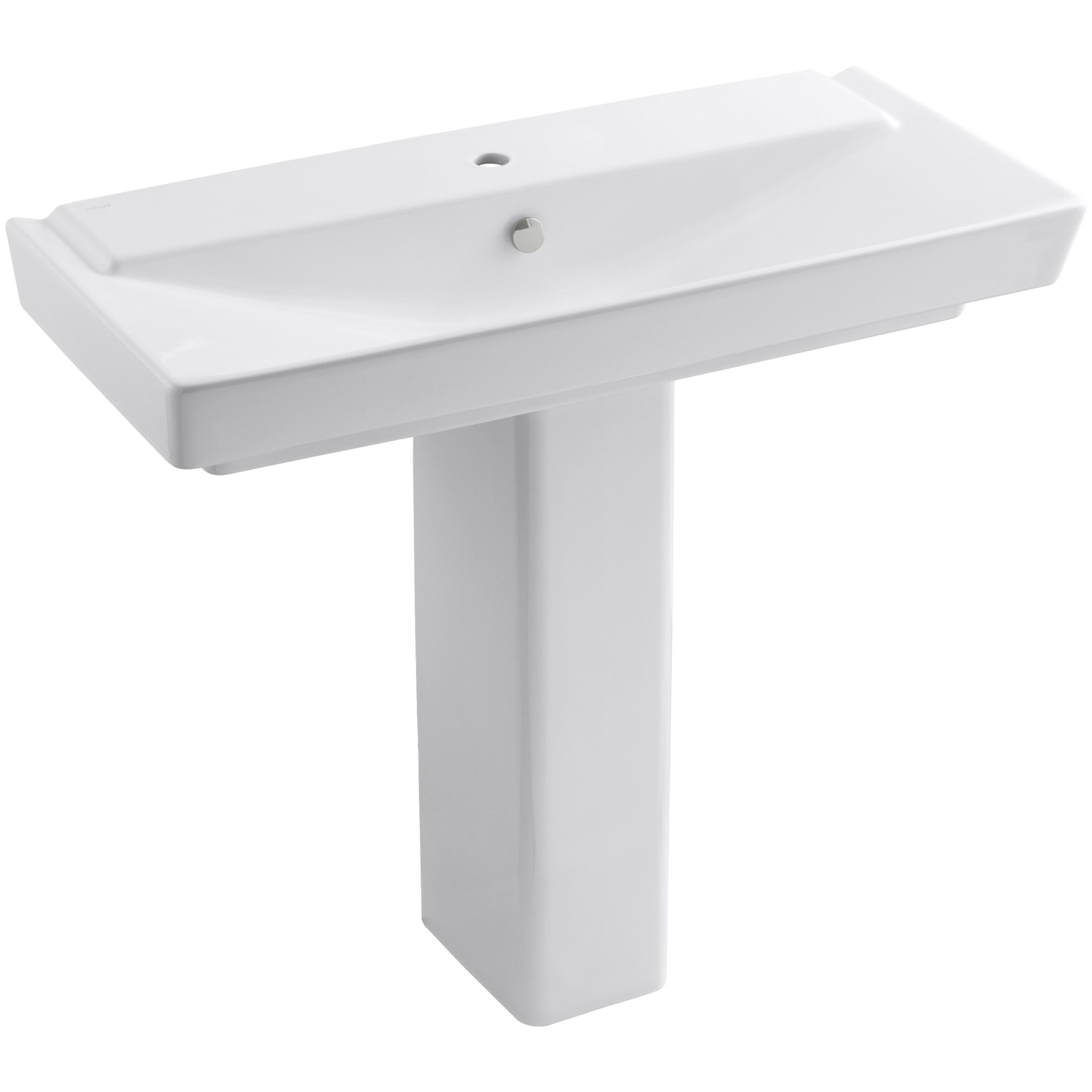 pin basins cooke full basin pedestal sink lewis white serina
