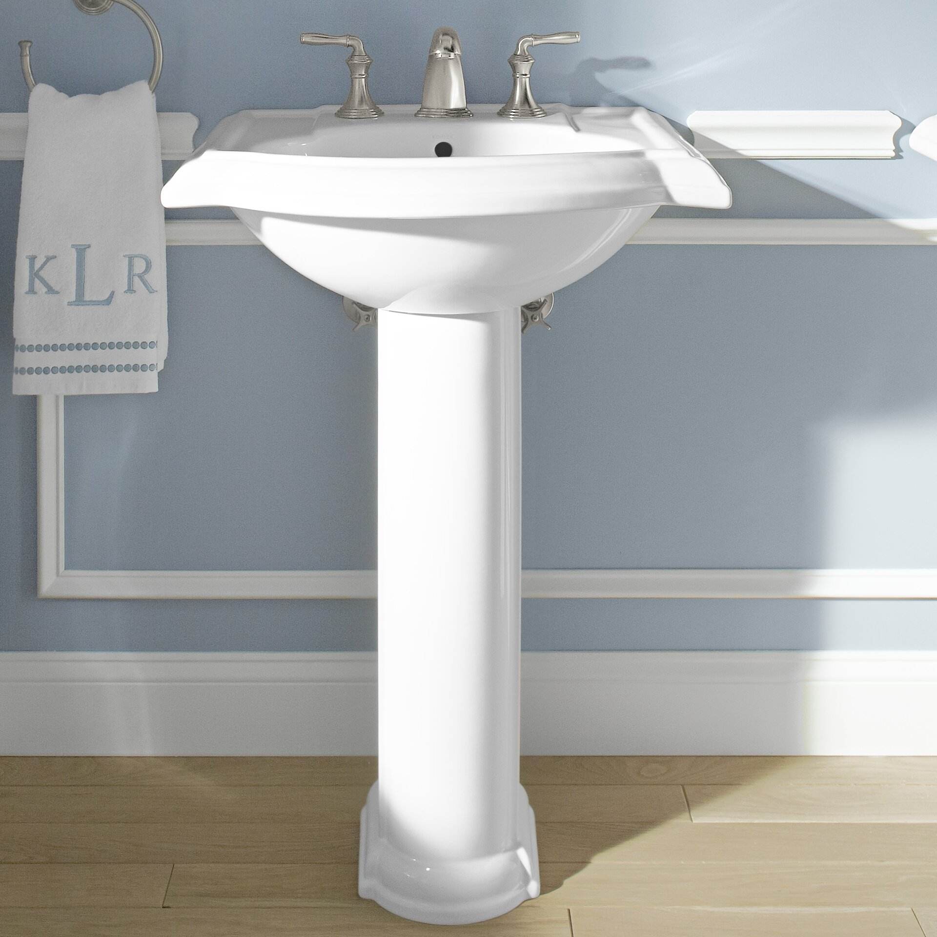 Bathroom Sinks Kohler : Bathroom Vanities Bathroom Sinks Bathroom Faucets Bathtubs Showers ...