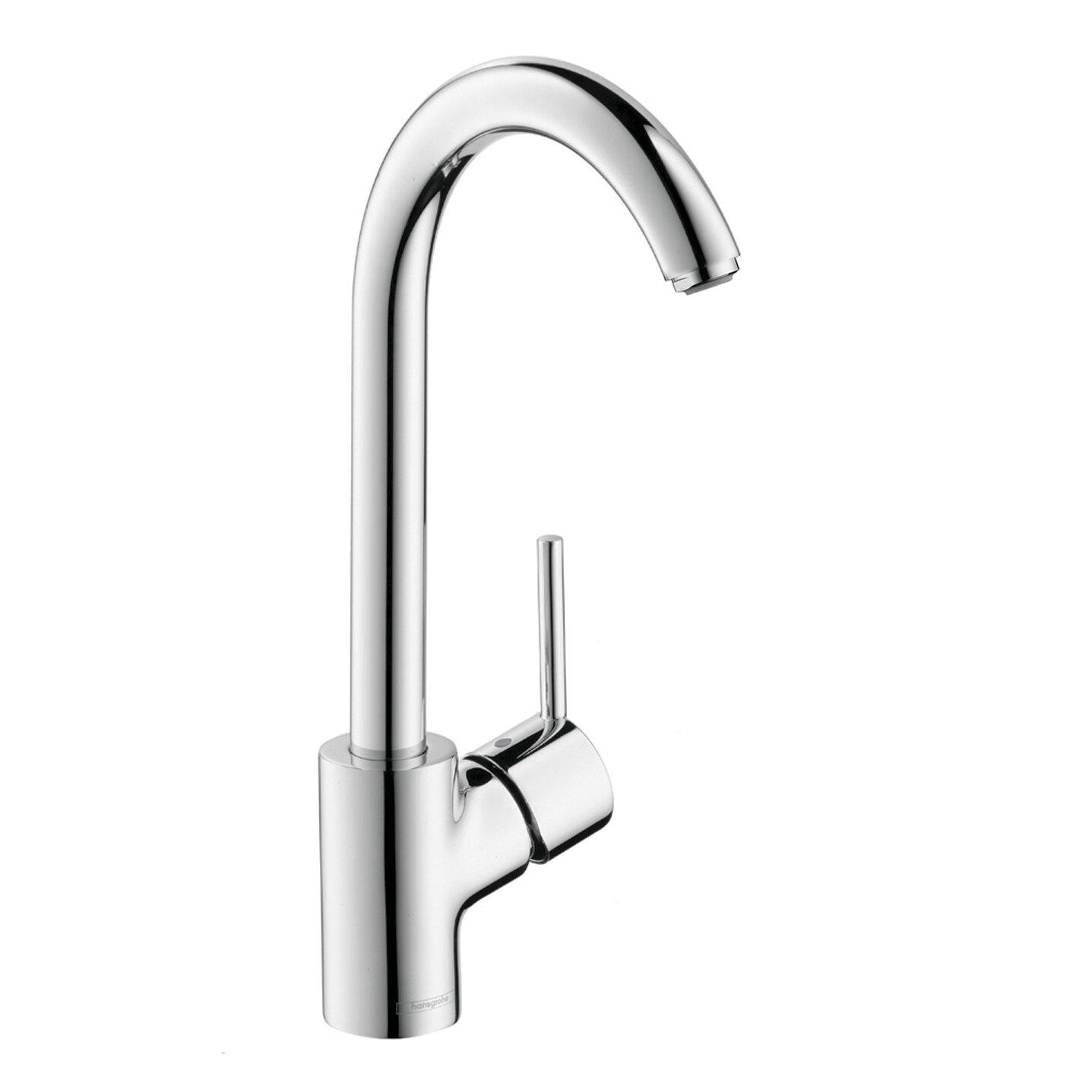 Danze Kitchen Faucets Reviews Danze Single Handle Kitchen Faucet Leaking House Decor
