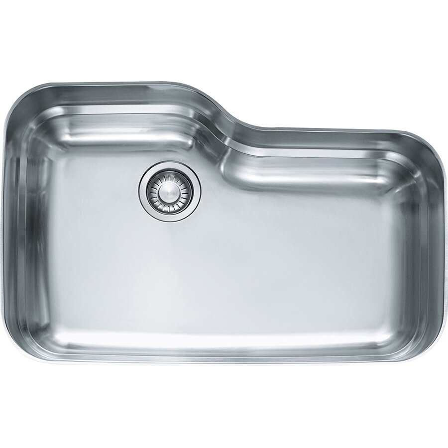 30 Kitchen Sink : Franke Orca 30.68