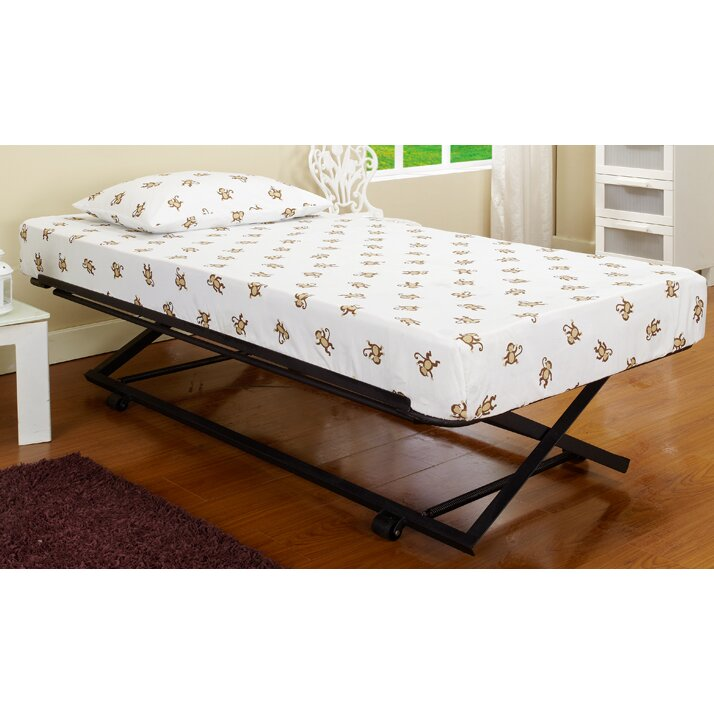 buy pop up trundle bed 3