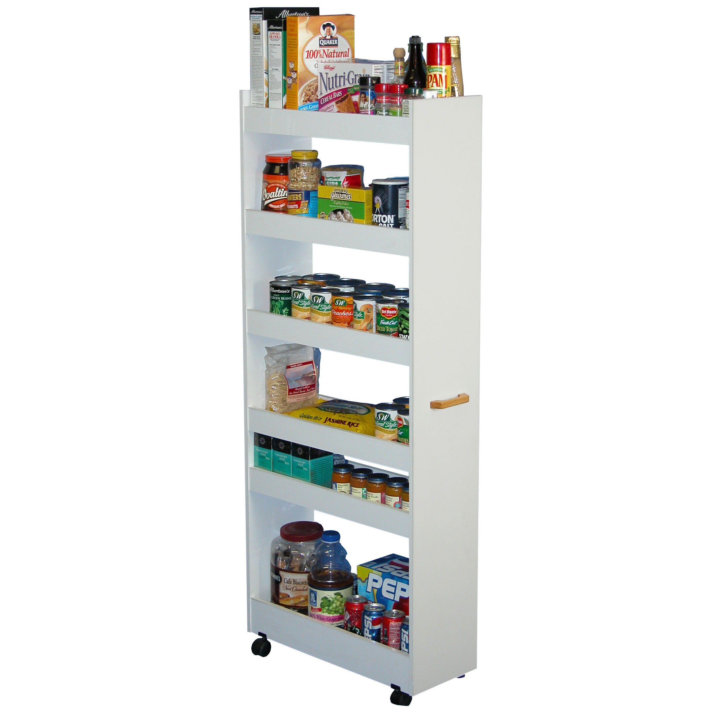 kitchen kitchen storage organization oak food pantries venture
