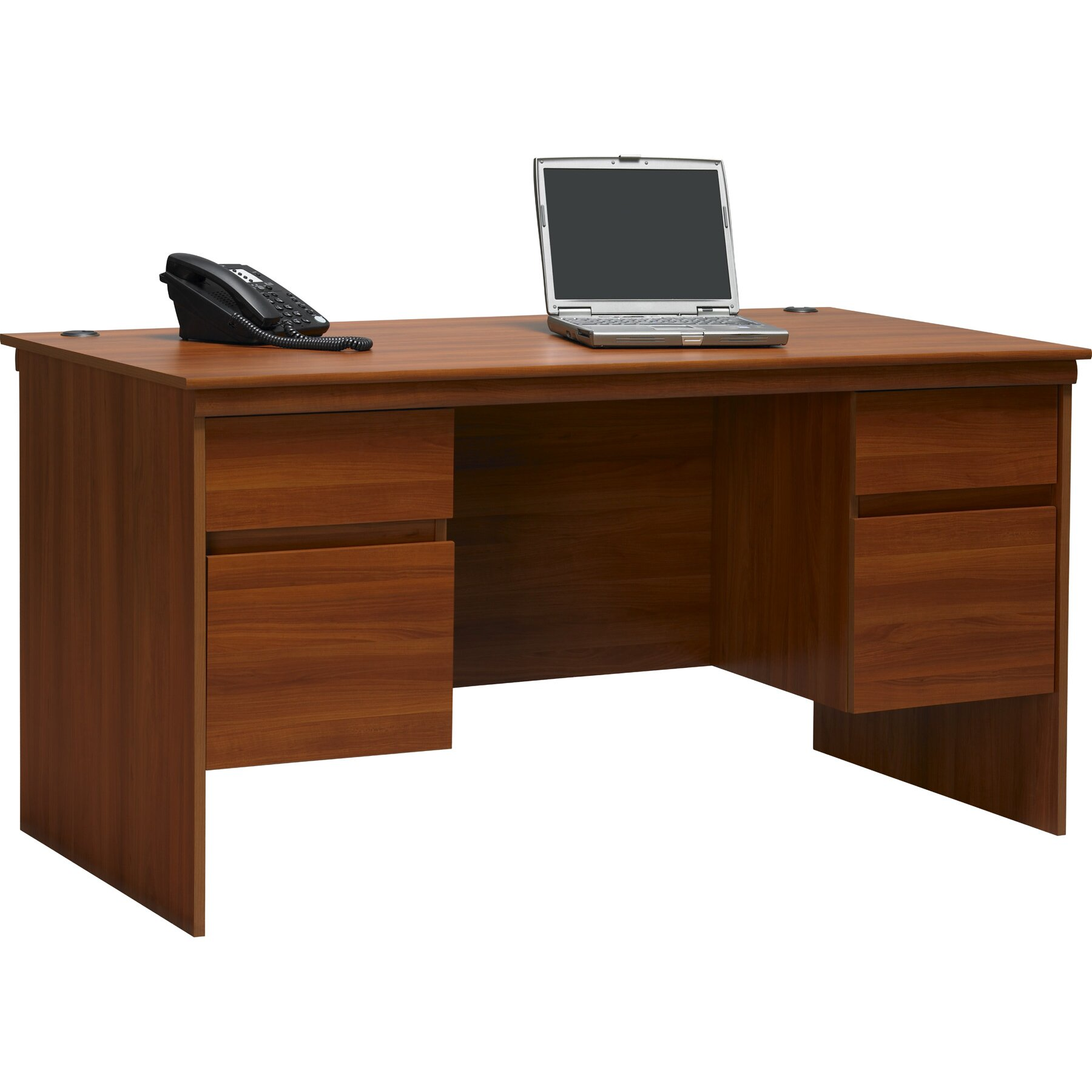 Ameriwood Computer Desk & Reviews | Wayfair