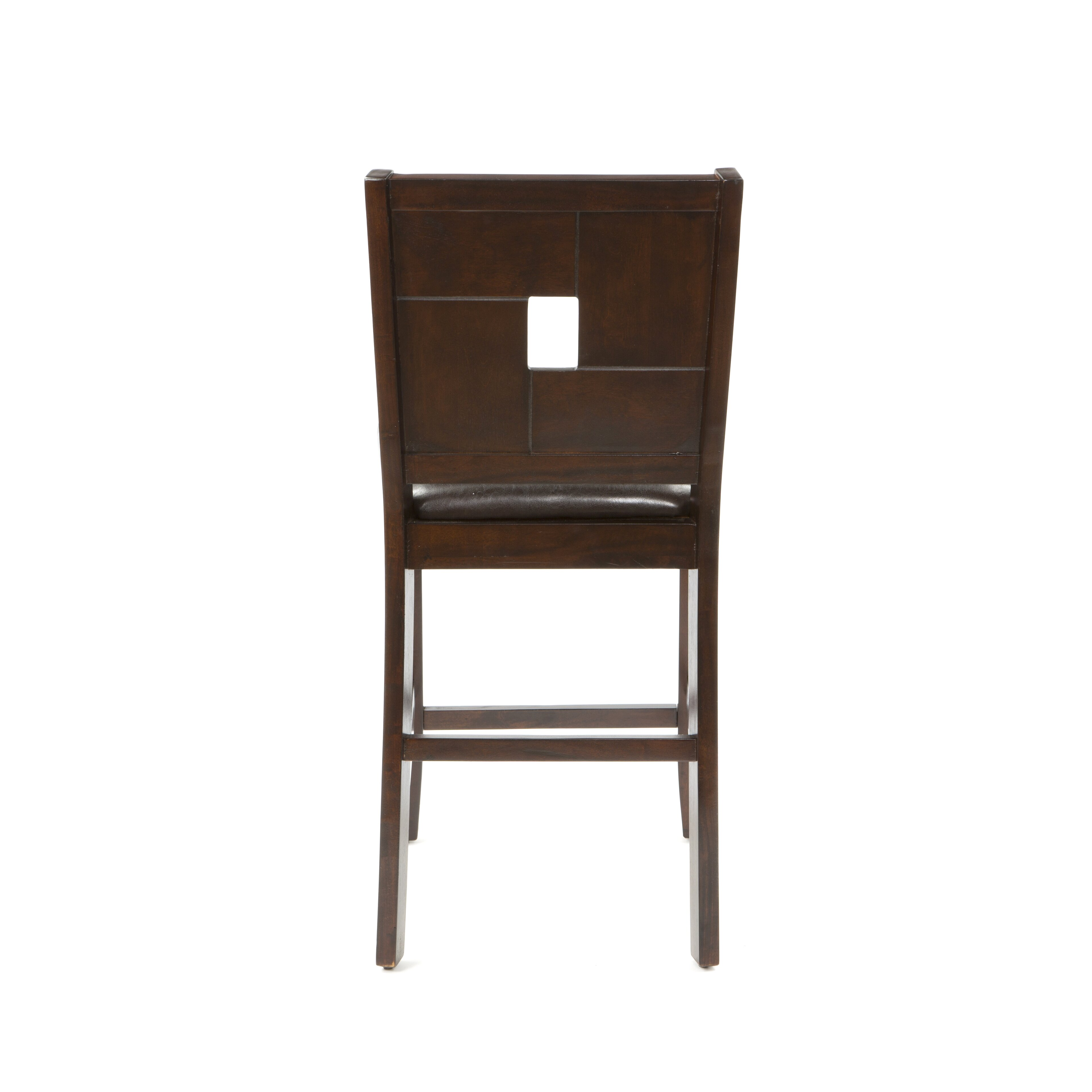 Alpine Furniture Lakeport 25 5 Quot Bar Stool Amp Reviews Wayfair