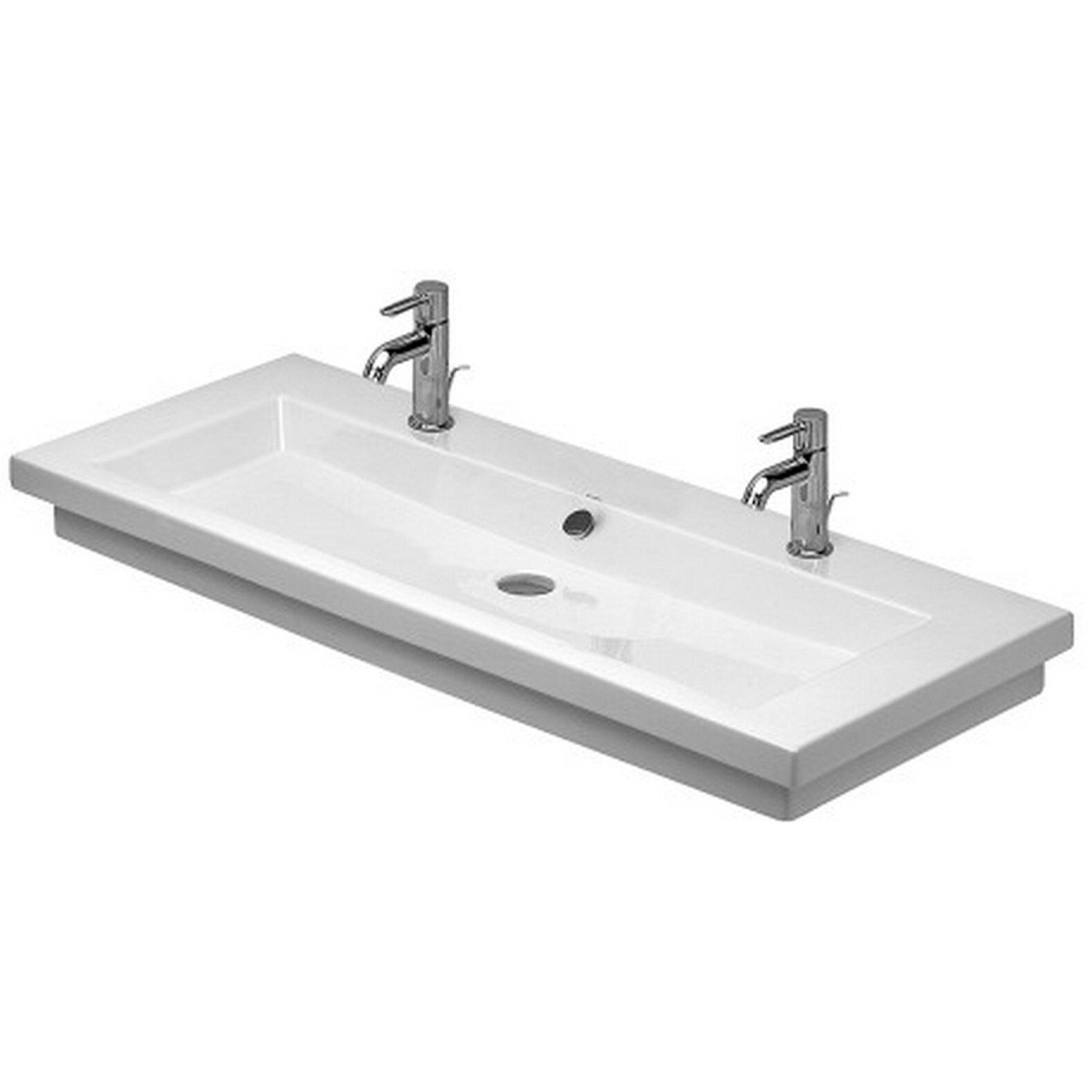 2nd floor bathroom sink with overflow wayfair. Black Bedroom Furniture Sets. Home Design Ideas